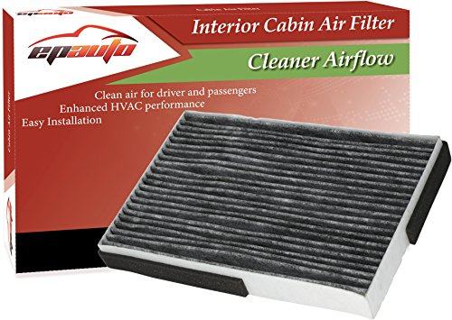 EPAuto CP392 (CF8392A) Premium Cabin Air Filter, Replacement for Chevrolet/Pontiac/Buick/Oldsmobile Selected Models
