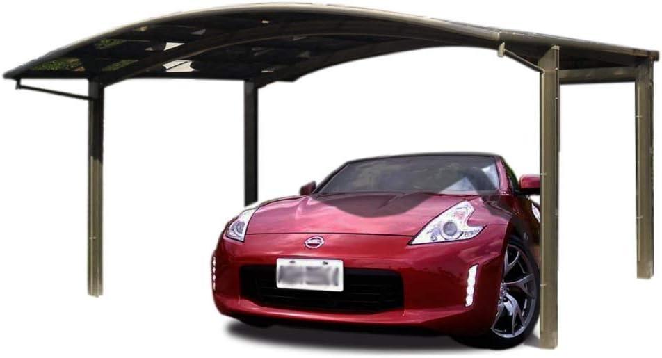 Litesort Carports - Toldo portátil de Aluminio para Caravana ...