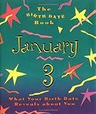 January 3, Ariel Books Staff, 0836259106