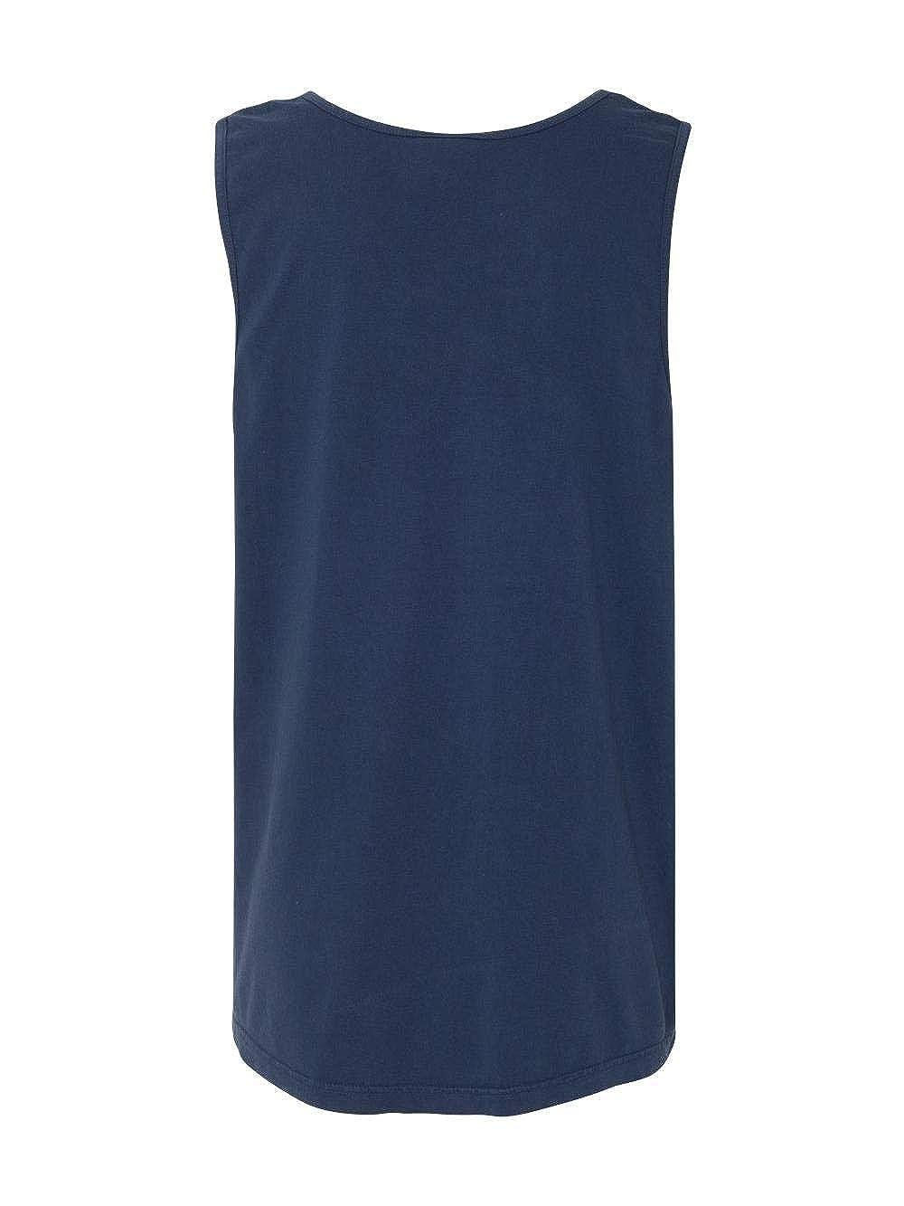 9360 Comfort Colors Garment Dyed Heavyweight Ringspun Tank Top