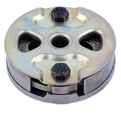 Haishine CLUTCH For STIHL FS120 FS200 FS250 FS300 FS350 FS400 FS450 FS480 FR450 FR480 BT120C BT121 Trimmer Strimmer Brush Cutter Parts ()