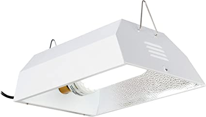 Amazon.com : Hydrofarm FLCO125D Fluorescent Grow Light System ...