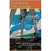Lettres du Brésil: Pour faire voyager mon père qui va bientôt mourir (French Edition)