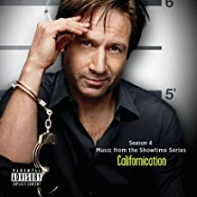 Californication (Season 4) [Explicit]