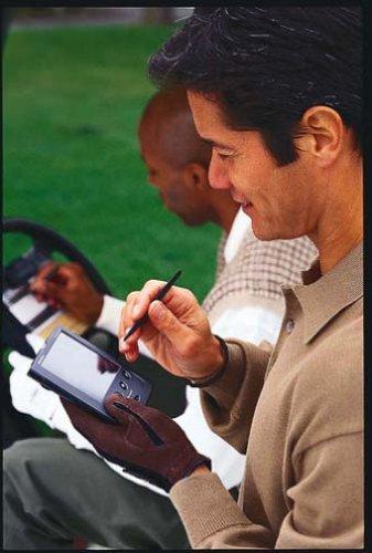 Hewlett Packard Jornada 540 Color Pocket PC by HP (Image #4)