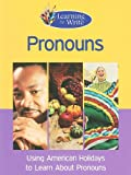 img - for Pronouns (Learning to Write) book / textbook / text book