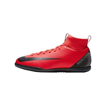 the best attitude 1ee65 0f7d6 Nike - FS NIKE Mercurial Superfly 6 Club CR7 IC Hombre Color: Rojo Talla: