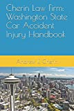 Cherin Law Firm: Washington State Car Accident Injury Handbook