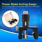 Planer Blade Setter, MAGT 2pcs Magnetic Planer