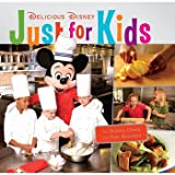 Delicious Disney Just For Kids Cookbook