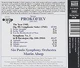 Prokofiev: Symphony No. 5, The Year 1941