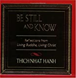 Be Still and Know, Thich Nhat Hanh, 1573225622