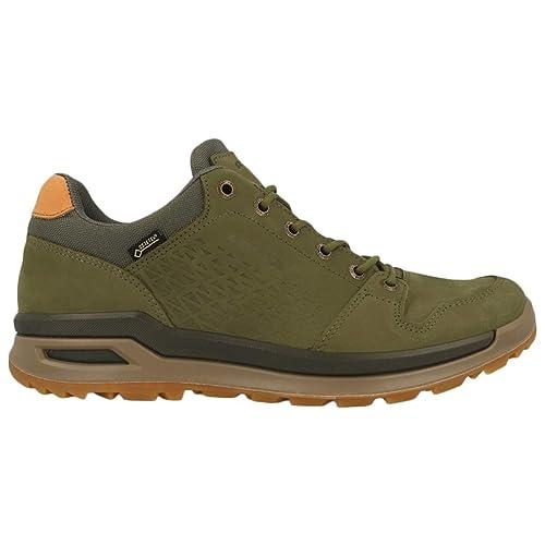Lowa Locarno GTX Low Shoes Herren Forest 2019 Schuhe