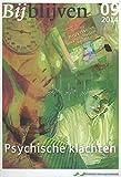 Bijblijven, Nr. 9 Psychische Klachten, van den Bosch, Wil, 903680874X