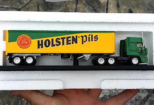 matchbox-ultra-edition-holsten-pils-beer-daf-tractor-trailer-truck-in-187-scale-diecast-metal