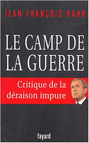 Le Camp de la Guerre pdf