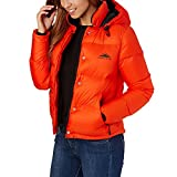 Product review for Penfield Coats Equinox Jacket - Orange