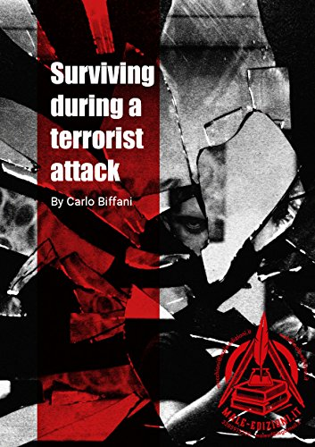Amazon surviving during a terrorist attack ebook carlo surviving during a terrorist attack by biffani carlo fandeluxe Choice Image
