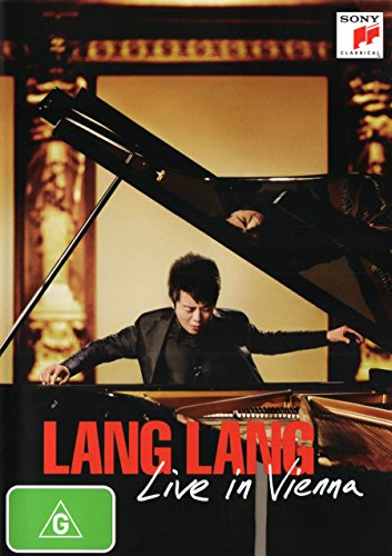 Lang Lang Live in Vienna - Shops In Nyc Japanese