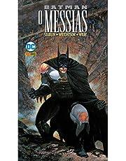 Batman: O Messias