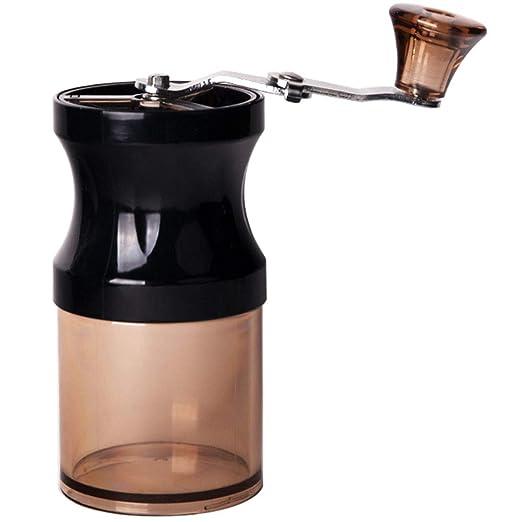 Yzlife Molinillo de café Manual Molinillo de café Molinillo ...