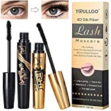 Best 3D Fiber Lashes - 4D Silk Fiber Lash Mascara, Fiber Mascara, 4D Review