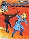 Ric Hochet, tome 60 : Crime sur Internet par Tibet