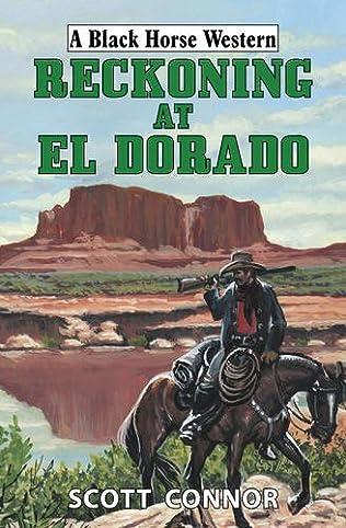 book cover of Reckoning at El Dorado