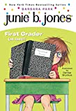 img - for Junie B., First Grader (at Last!) (Junie B. Jones, No. 18) book / textbook / text book