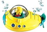 Munchkin Undersea Explorer, Yellow/Green