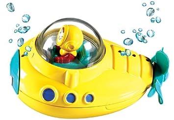 Munchkin Undersea Explorer Bath Toy 011580WWW