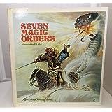 Seven Magic Orders (An Island Heritage book)