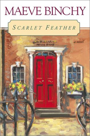 Scarlet Feather