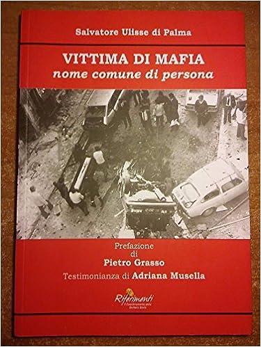 L'industria del potere : nel regno della mafia