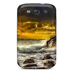 New Design On KUZ10168nLTA Cases Covers For Galaxy S3 Black Friday