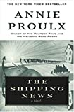 The Shipping News, Annie Proulx, 0743225422