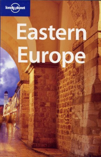 Download Lonely Planet Eastern Europe PDF