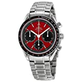 Omega 326.30.40.50.11.001 Speedmaster Racing Men's Chronograph Watch