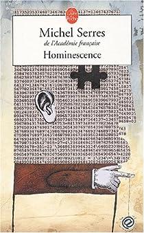 Hominescence par Serres