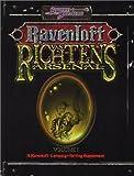 Van Richten's Arsenal (Ravenloft d20 3.0 Fantasy Roleplaying)