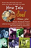 Horse Tales for the Soul, Volume 4