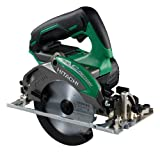 Hitachi Koki cordless circular saw C14DBL (NN) ¦ body only