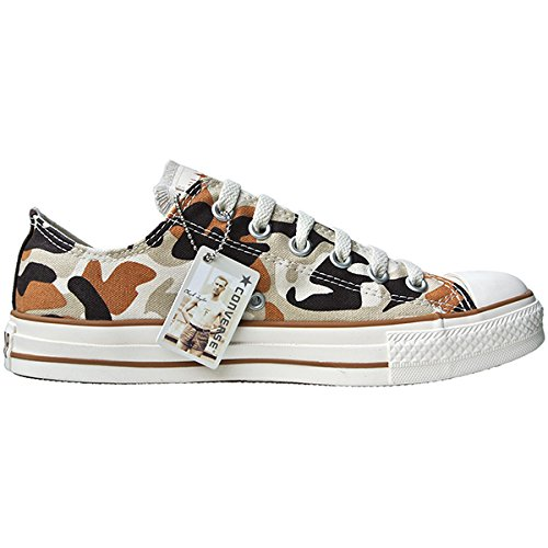 Converse Chucks Chuck Taylor All Stars Desert Camouflage Size: EU 40 UK 7 Limited Edition