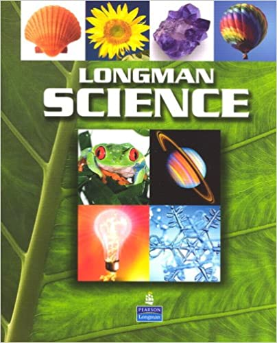 Amazon longman science 9780131930308 the pearson education longman science 1st edition by the pearson education fandeluxe Image collections