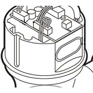 Moen 104435 Commercial Flush Valve Solenoid Coil Kit for 8310, 8312 by Moen