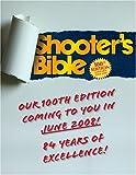 Shooter's Bible, Keith Sutton, 0883173689