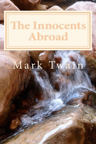 Download The Innocents Abroad ebook