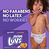 Diapers Size 2, 228 Count - Luvs Ultra Leakguards
