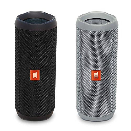 jbl flip portable waterproof bluetooth speaker pair