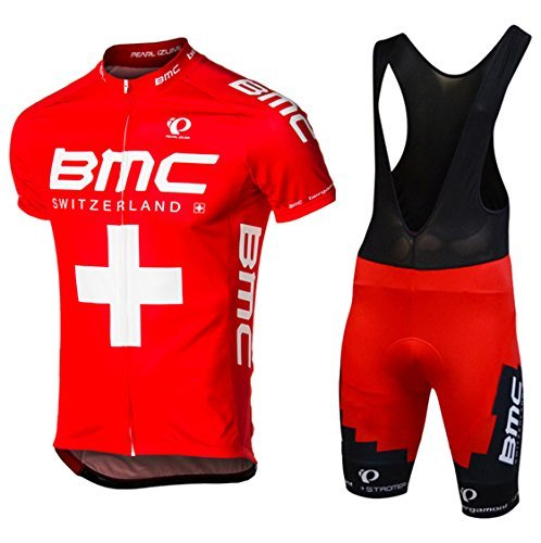 ETBO 2015 Pearl Izumi BMC Swiss Elite LTD Cycling Jersey Maillot Ciclismo  Short Sleeve and Cycling 3cd0bd865